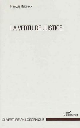 La vertu de justice