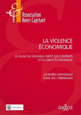 La violence économique