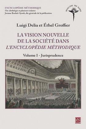 La vision nouvelle de la société dans l'Encyclopédie méthodique