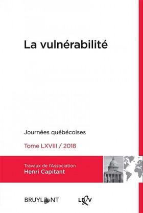 La vulnérabilité