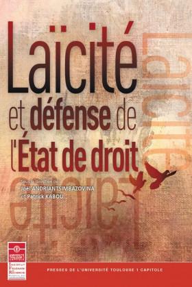 Laïcité et défense de l'État de droit