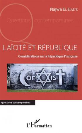 Laïcité et République