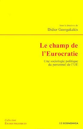 Le champ de l'Eurocratie