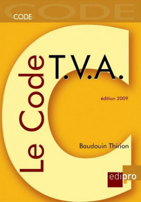 Le code T.V.A