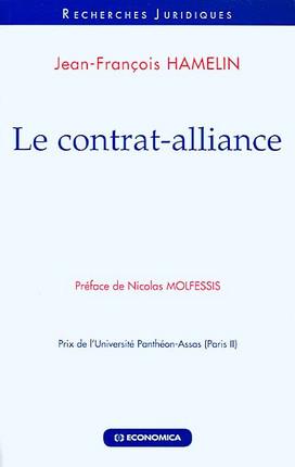 Le contrat-alliance