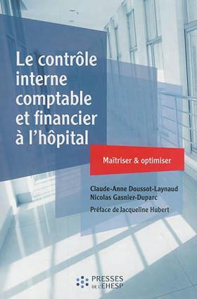 Le contrôle interne comptable et financier à l'hôpital