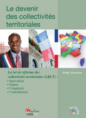 Le devenir des collectivités territoriales