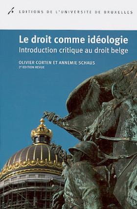 Le droit comme idéologie