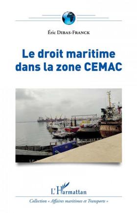 Le droit maritime dans la zone CEMAC