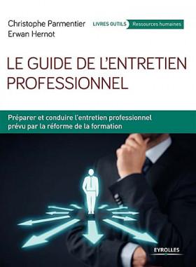 Le guide de l'entretien professionnel