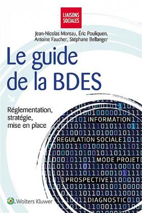 Le guide de la BDES