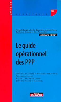 Le guide opérationnel des PPP
