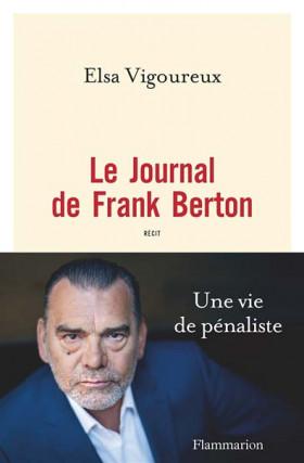 Le journal de Franck Berton