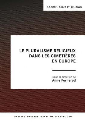 Le pluralisme religieux dans les cimetières en Europe