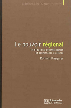 Le pouvoir régional