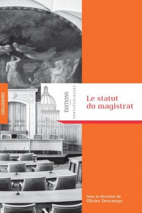 Le statut du magistrat