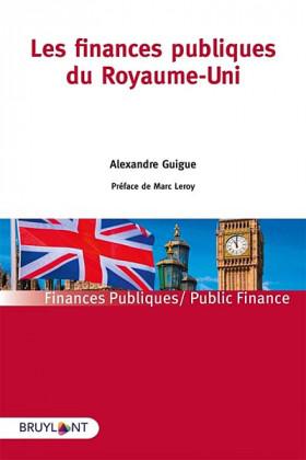 Les finances publiques du Royaume-Uni