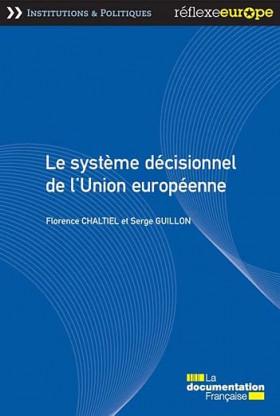 Le système décisionnel de l'Union européenne