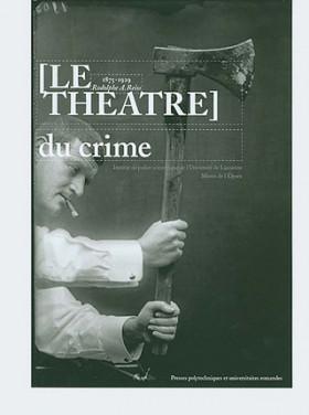 Le théâtre du crime