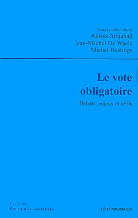 Le vote obligatoire