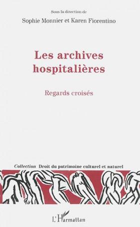 Les archives hospitalières