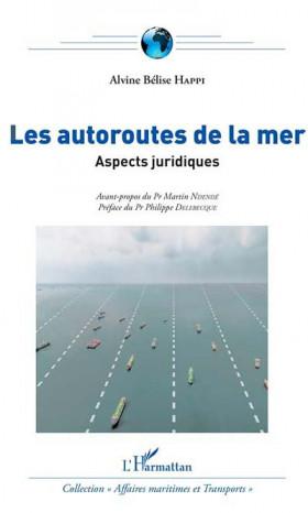 Les autoroutes de la mer