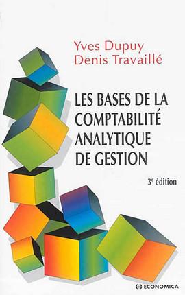 Les bases de la comptabilité analytique de gestion