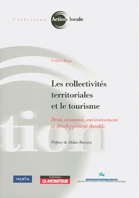 Les collectivités territoriales et le tourisme
