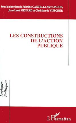Les constructions de l'action publique