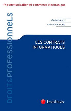 Les contrats informatiques