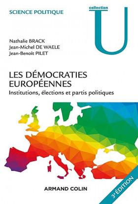 Les démocraties européennes
