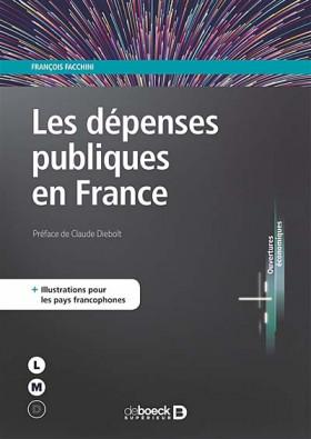 Les dépenses publiques en France