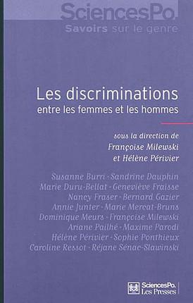 Les discriminations entre les femmes et les hommes