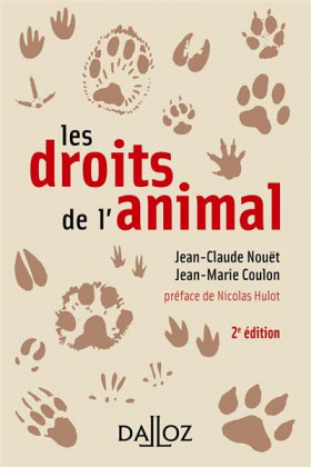 Les droits de l'animal (mini format)