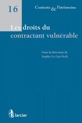 Les droits du contractant vulnérable