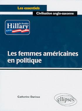 Les femmes américaines en politique