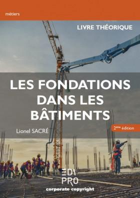 Les fondations dans les bâtiments