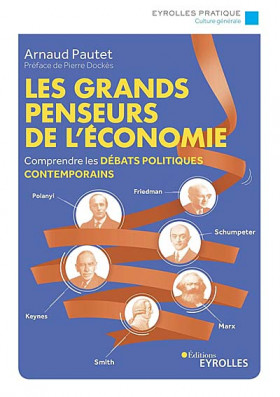 Les grands penseurs de l'économie