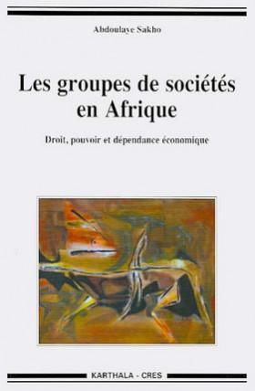 Les groupes de société en Afrique