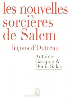 Les nouvelles sorcières de Salem