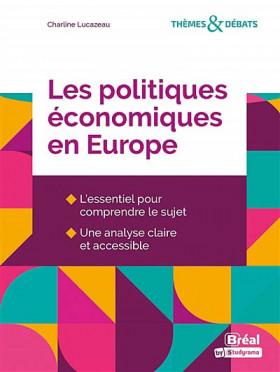 Les politiques économiques en Europe