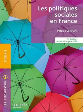 Les politiques sociales en France