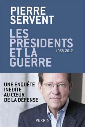 Les présidents et la guerre : 1958-2017