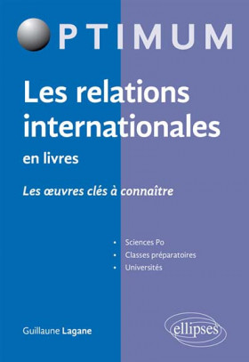 Les relations internationales en livres