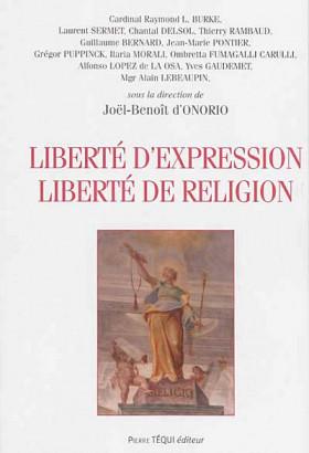 Liberté d'expression, liberté de religion