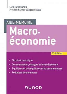 Macro-économie