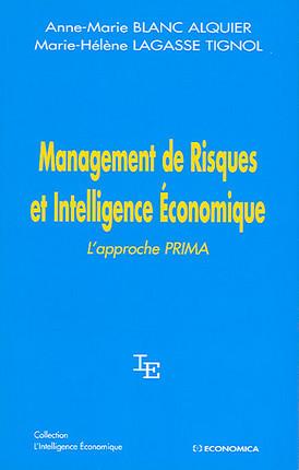 Management de risques et intelligence économique