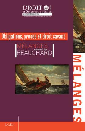 Mélanges Jean Beauchard