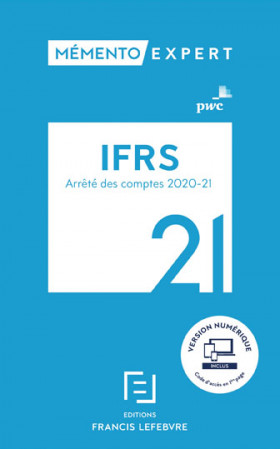 Mémento IFRS 2021
