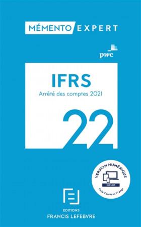 Mémento IFRS 2022